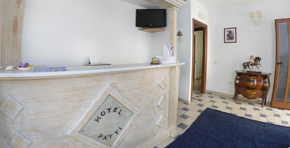 Golfo Aranci Hotel Patti